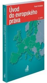 Úvod do evropského práva, 6. vydání - MU41