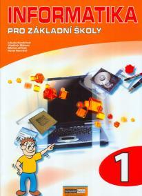 Informatika pro ZŠ - 1. díl - 2. vydání