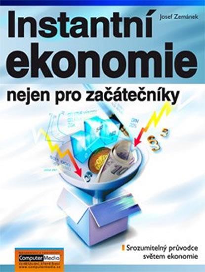 Instantní ekonomie nejen pro začátečníky