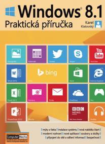 Windows 8.1 - Praktická příručka