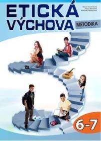 Etická výchova - metodika 6.-.7 r.