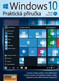 Windows 10 - Praktická příručka