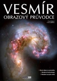 Vesmír - Obrazový průvodce