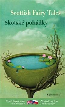 Kniha: Skotské pohádky / Scottish Talesautor neuvedený