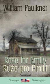 Růže pro Emilii / Rose for Emily