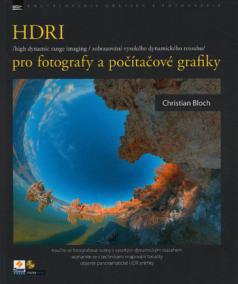 HDRI pro fotografy a počítačové grafiky