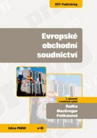 Evropské obchodní soudnictví, 2. vydání