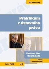 Praktikum z ústavního práva - 6. vydání