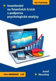 Investování na finančních trzích s podporou psychologické analýzy
