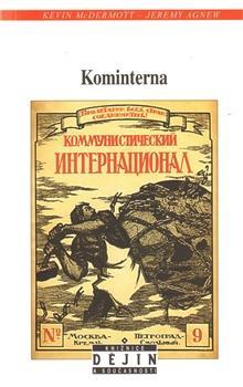 Kniha: Kominterna - Jeremy Agnew