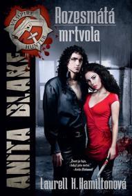 Anita Blake  2 - Rozesmátá mrtvola - 2. vydání