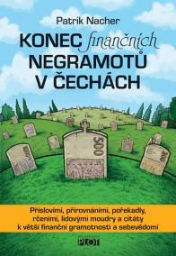 Konec finančních negramotů v Čechách - 2.vydání
