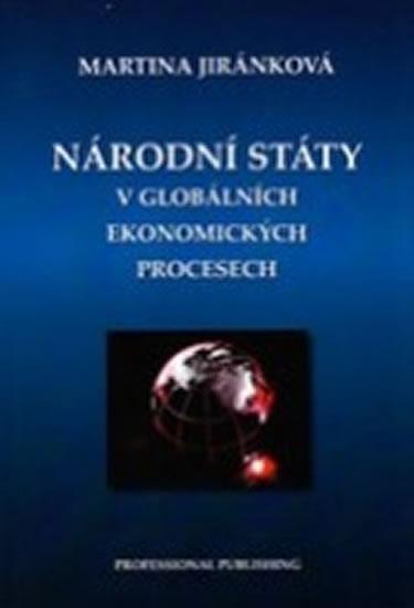 Národní státy v globálních ekonomických procesech
