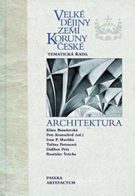 Velké dějiny zemí Koruny české - Architektura