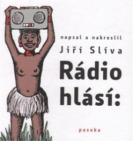Rádio hlásí