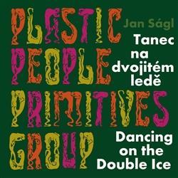 Kniha: Tanec na dvojitém ledě / Dancing on the Double Ice - Jan Ságl