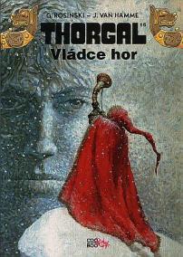 Thorgal – Vládce hor