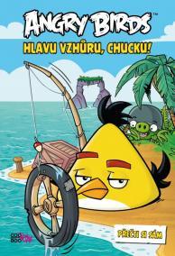 Angry Birds - Hlavu vzhůru, Žluťasi/Chucku/!