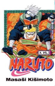 Naruto 3 - Pro své sny