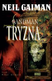 Sandman 10 - Tryzna