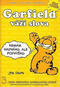 Garfield váží slova (č.3) - 3. vydání
