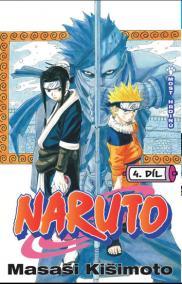 Naruto 4 - Most hrdinů - 2.vydání