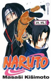 Naruto 25 - Bratři
