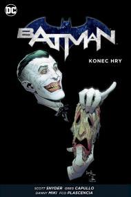 Batman - Konec hry