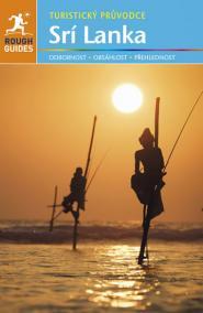 Srí Lanka - Turistický průvodce - 2. vydání