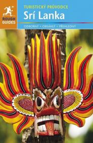Srí Lanka - Turistický průvodce - 3.vydání