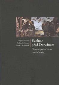 Evoluce před Darwinem - Nejstarší vývojo