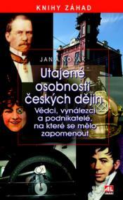 Utajené osobnosti český dějin
