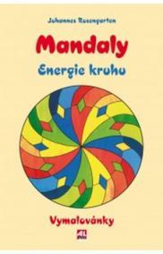 Mandaly - energie kruhu