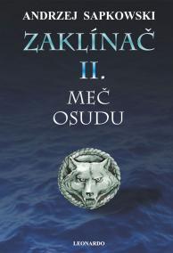 Zaklínač II. - Meč osudu - 3.vydání