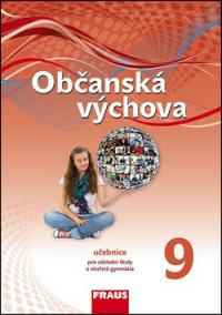 Občanská výchova 9 Učebnice