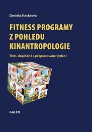 Fitness programy z pohledu kinantropolog