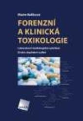 Forenzní a klinická toxikologie