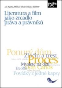 Literatura a film jako zrcadlo práva a právníků