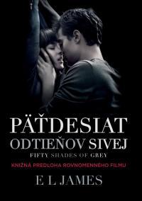 Päťdesiat odtieňov sivej: Fifty Shades of Grey - filmové vydanie