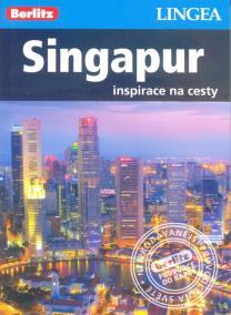 LINGEA CZ - Singapur - inspirace na cesty