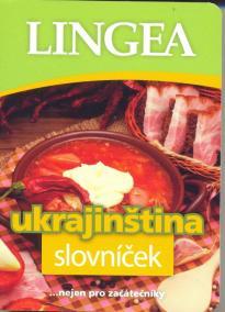 LINGEA CZ - Ukrajinština slovníček