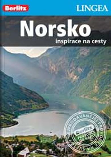 LINGEA CZ - Norsko - Inspirace na cesty