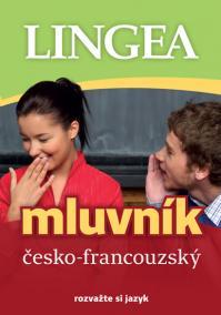 Česko-francouzský mluvník - 2.vydání