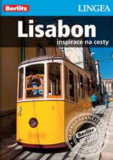 LINGEA CZ - Lisabon - Inspirace na cesty