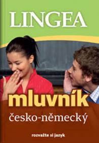Česko-německý mluvník... rozvažte si jazyk - 2.vydání