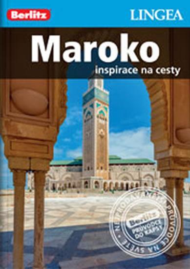 LINGEA CZ-Maroko - Inspirace na cesty