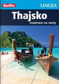 LINGEA CZ-Thajsko - Inspirace na cesty