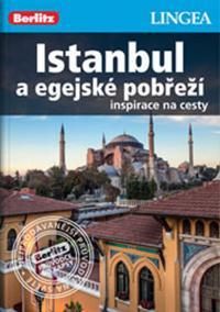 Istanbul a egejské pobřeží - Inspirace na cesty