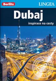 LINGEA CZ - Dubaj-inspirace na cesty-2.vydání
