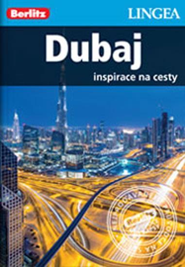 Kniha: LINGEA CZ - Dubaj-inspirace na cesty-2.vydáníautor neuvedený